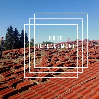 roofing services in Gibbons, Fort Saskatchewan, Bon Accord