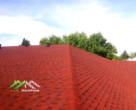 Roofing company serving Morinville and Gibbons areas